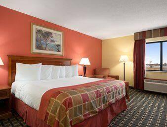 at the Baymont Inn & Suites Springfield in Springfield, Illinois