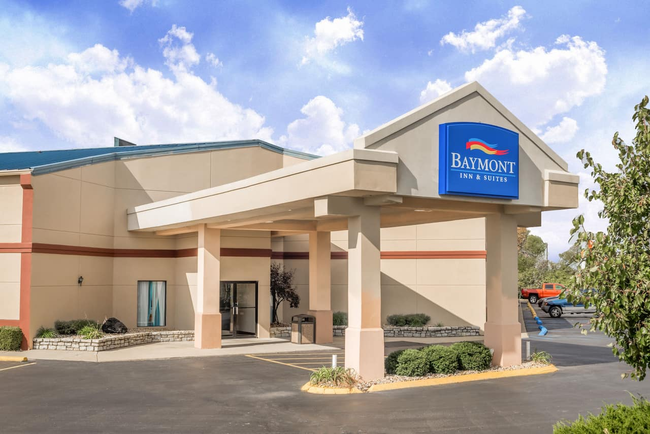 Baymont Inn & Suites Greensburg in  Columbus,  Indiana