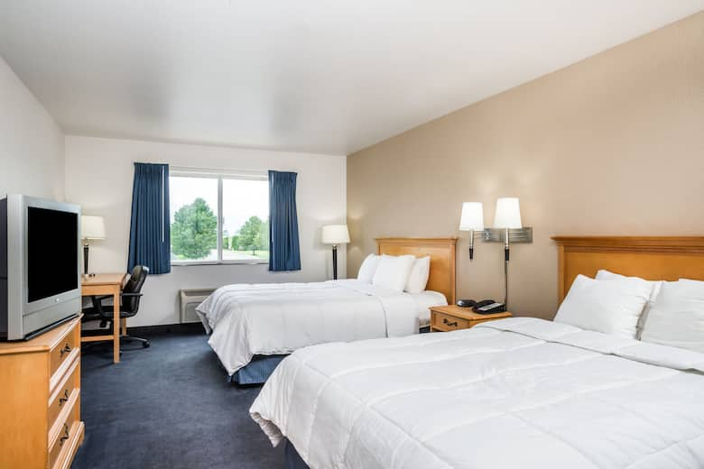 Baymont Inn Suites Indianapolis West Updated 2017 S