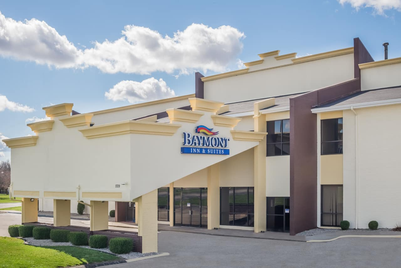 Baymont Inn & Suites Kokomo in  Kokomo,  Indiana