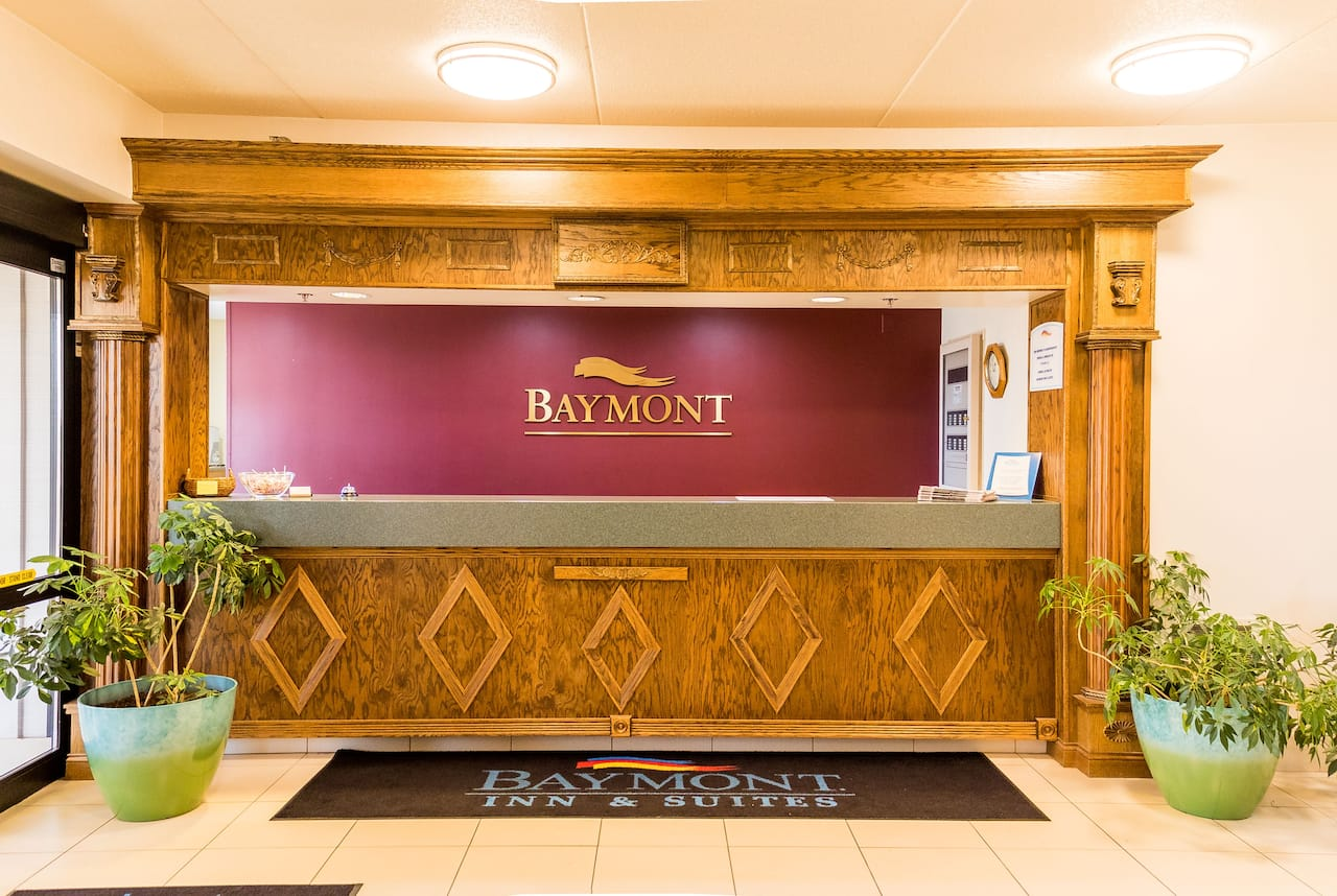 at the Baymont Inn & Suites Lafayette in Lafayette, Indiana