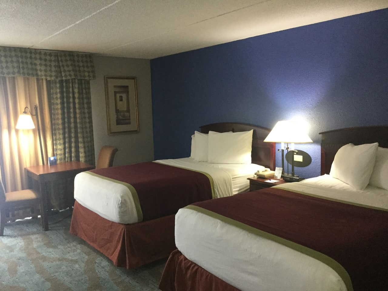 at the Baymont Inn & Suites Michigan City in Michigan City, Indiana