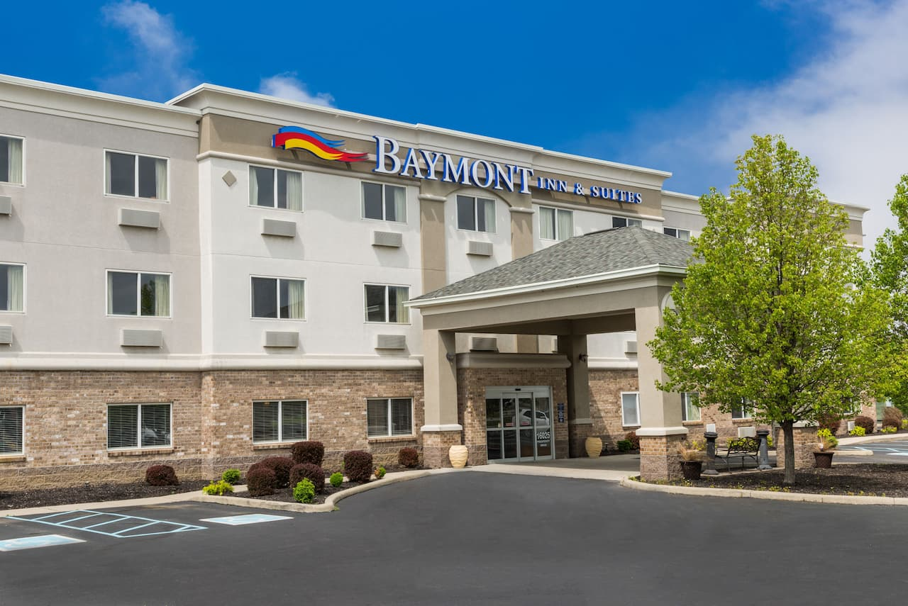 Baymont Inn & Suites Noblesville in Fishers, Indiana