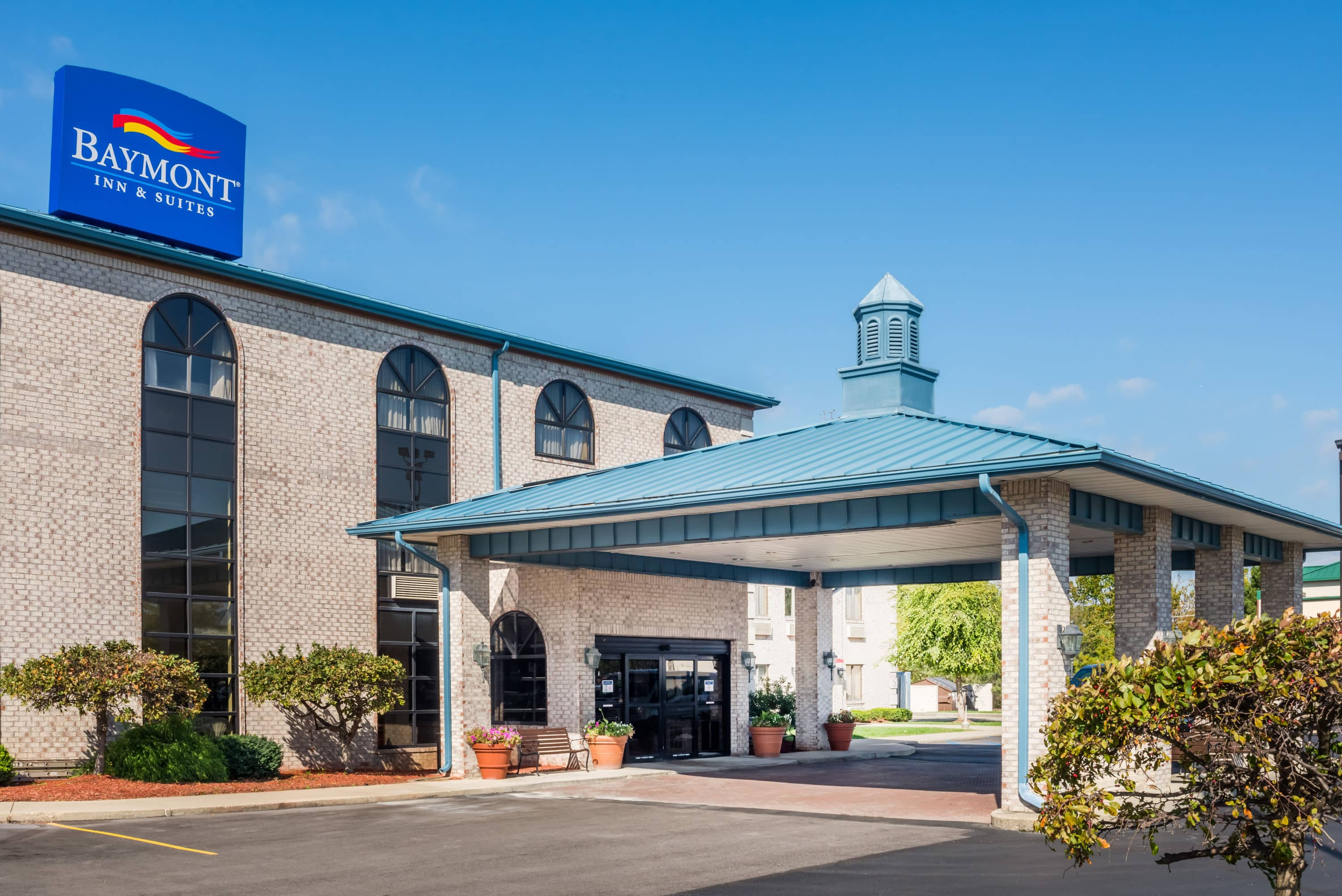 Baymont Inn U Suites Plainfield Arpt Area In Brownsburg Indiana With Hotels Near