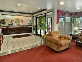 at the Baymont Inn & Suites Cave City in Cave City, Kentucky