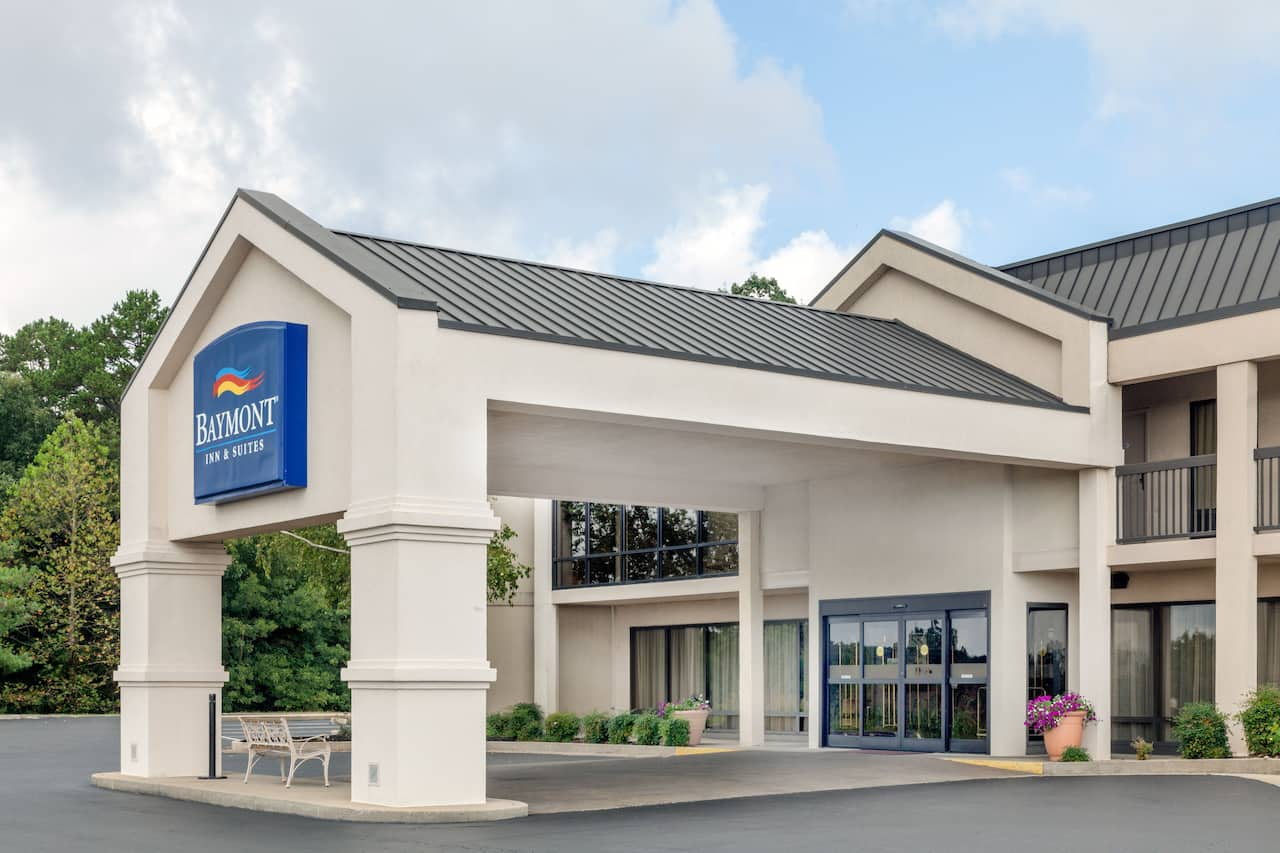 Baymont Inn & Suites London KY in London, Kentucky