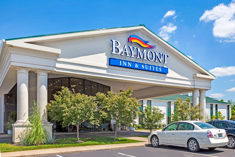 Exterior Of Baymont Inn U0026 Suites Louisville Airport South Hotel In  Louisville, Kentucky
