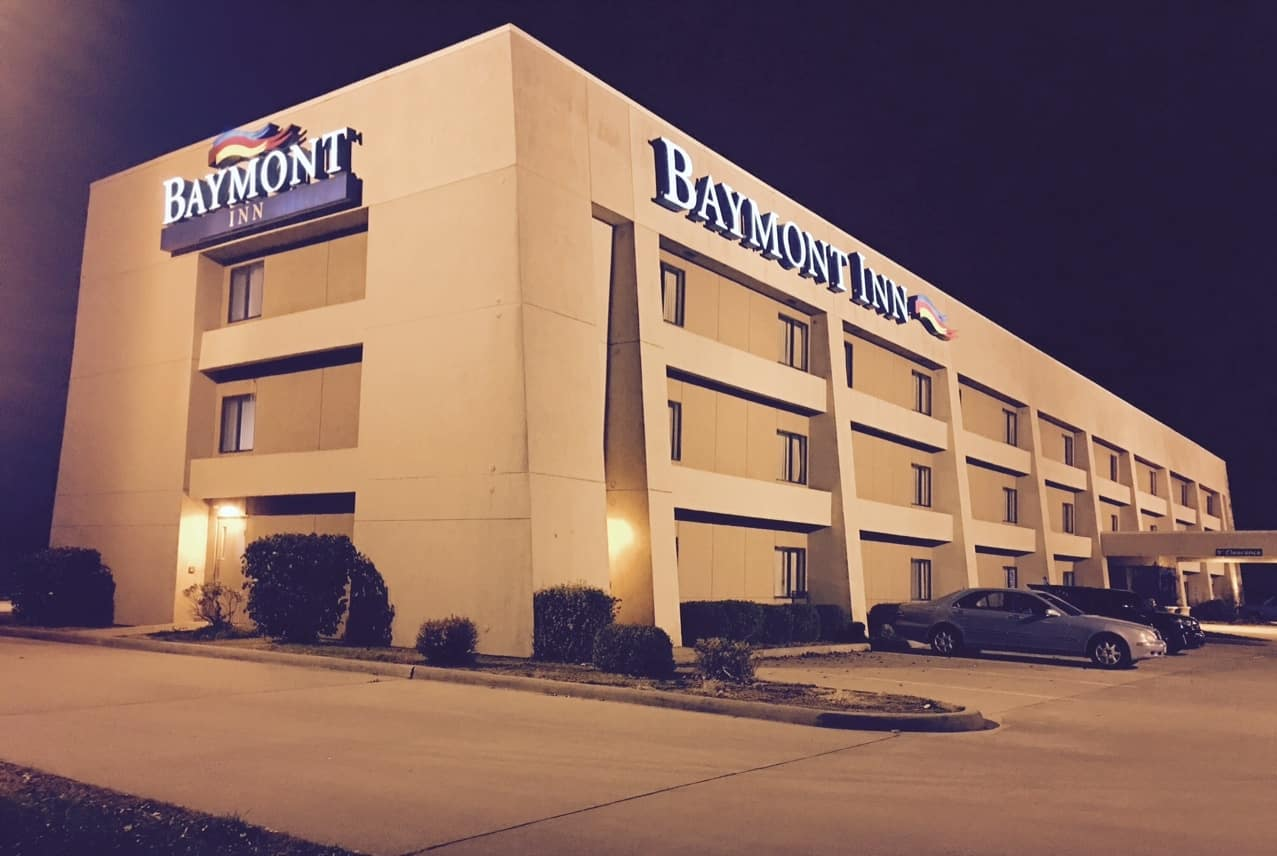 Baymont Inn & Suites Paducah in Metropolis, Illinois