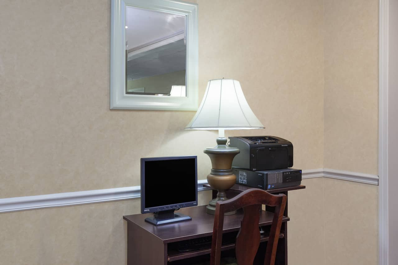 at the Baymont Inn & Suites Lafayette Airport in Lafayette, Louisiana