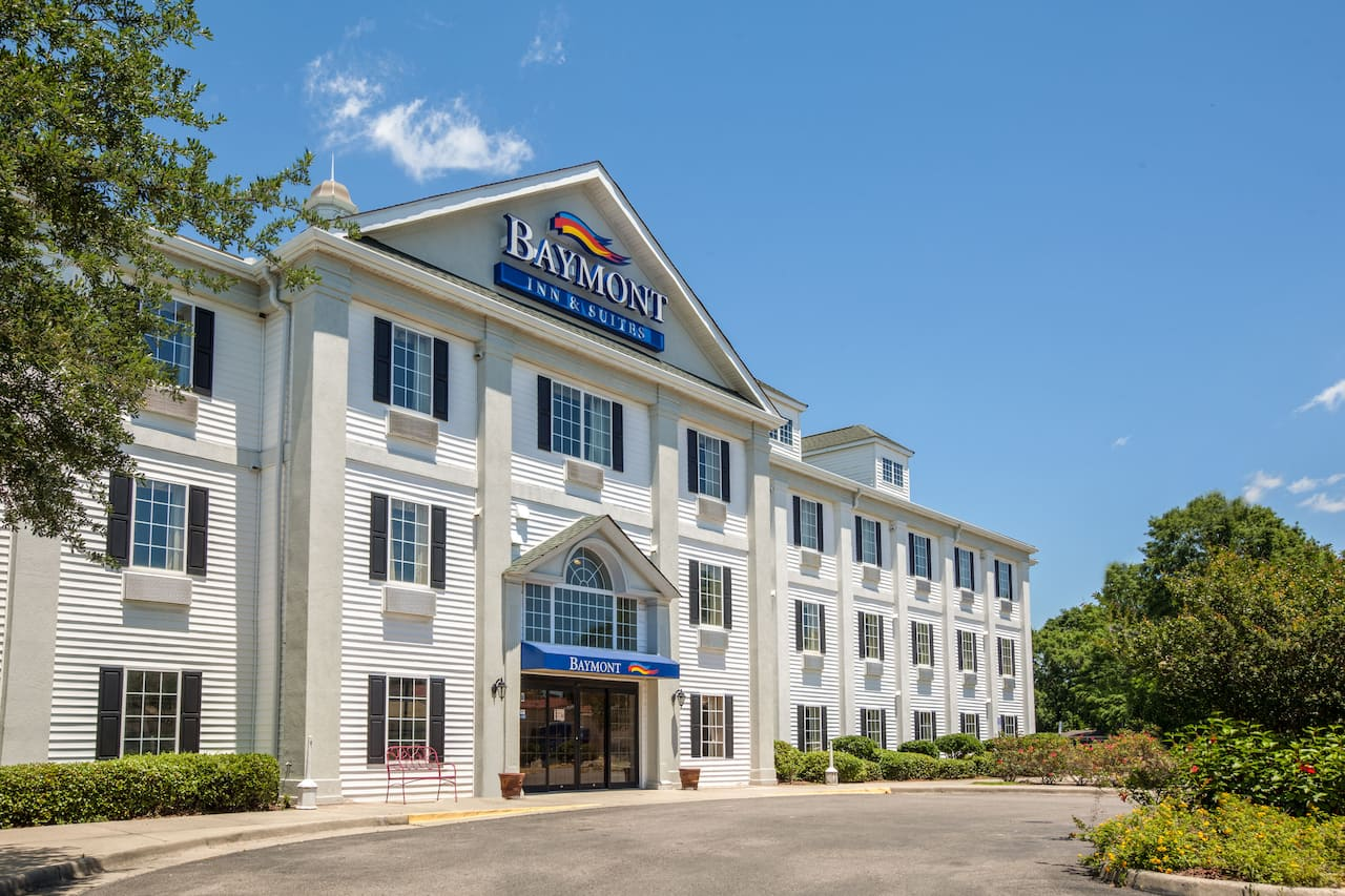 Baymont Inn & Suites Lafayette Airport in New Iberia, Louisiana