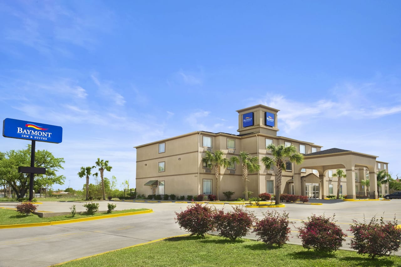 Baymont Inn & Suites Marrero in Harvey, Louisiana