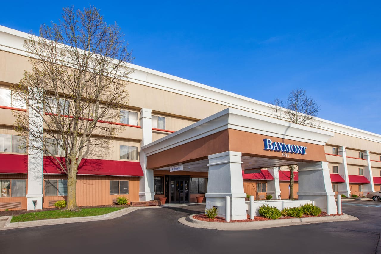 Baymont Inn & Suites Grand Rapids Airport in Grandville, Michigan