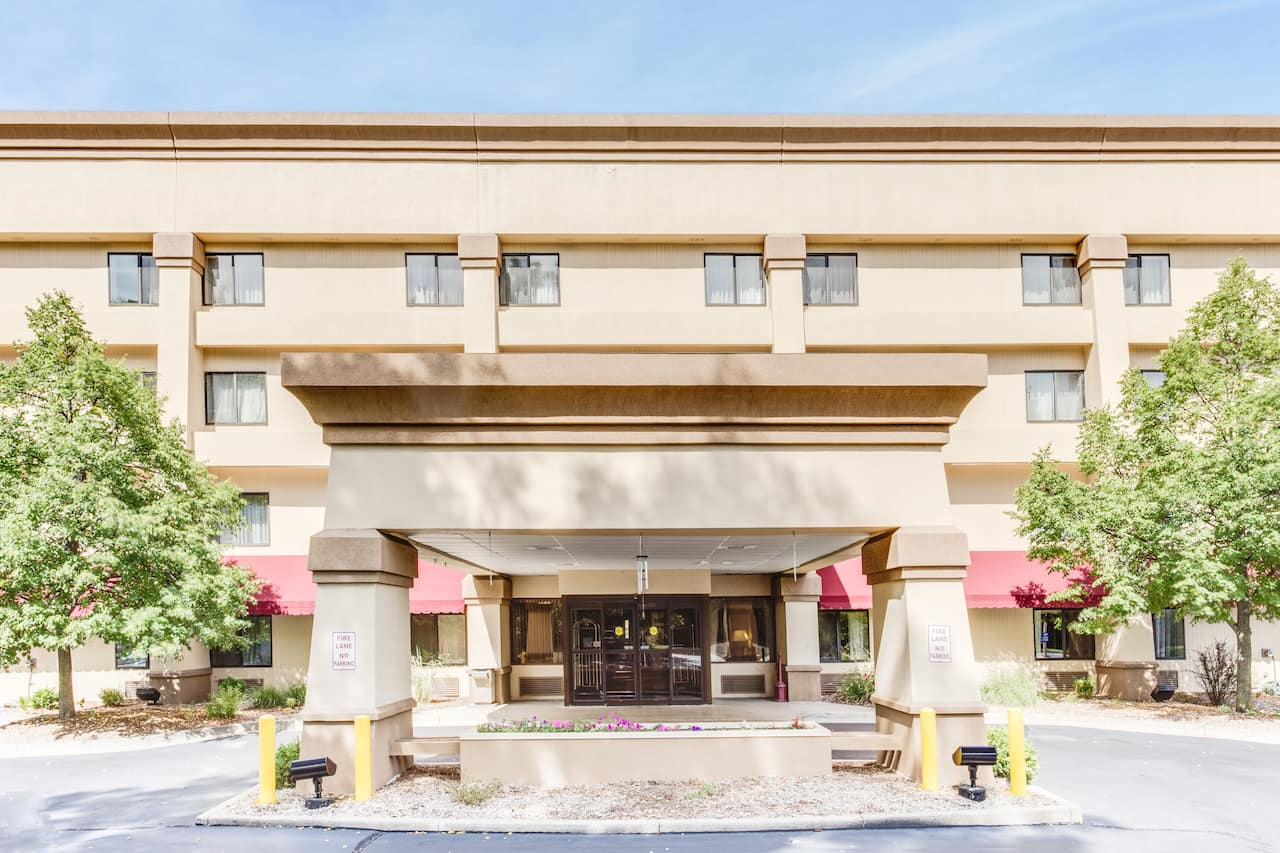 Baymont Inn & Suites Kalamazoo in  Battle Creek,  Michigan