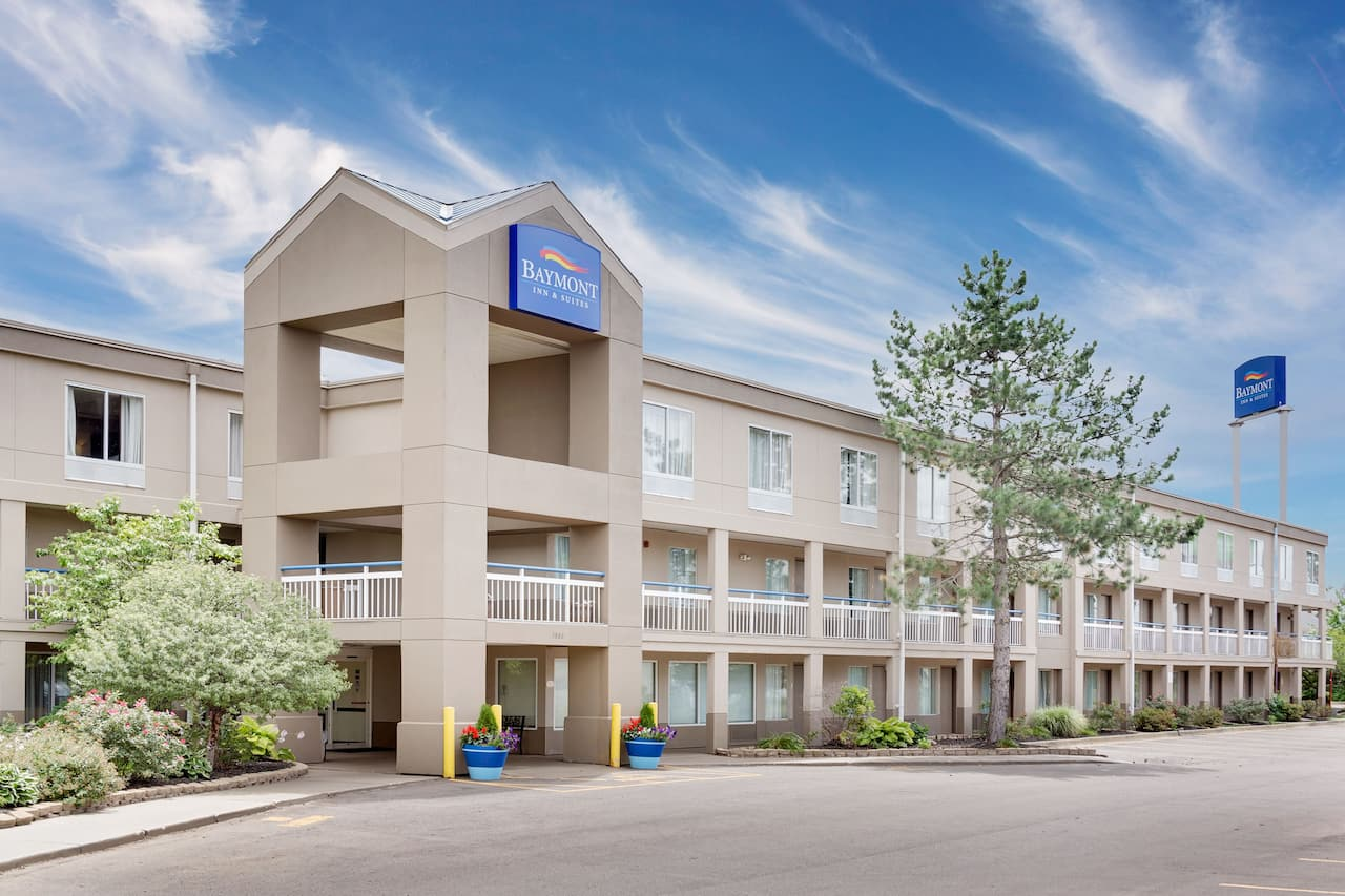 Baymont Inn & Suites Kalamazoo East en Kalamazoo, Michigan