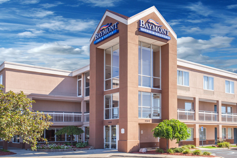 Baymont Inn Suites Madison Heights Detroit Area Madison