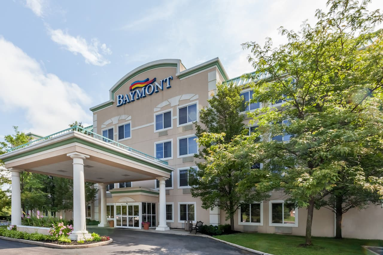Baymont Inn & Suites Grand Rapids N/Walker in  Grandville,  Michigan