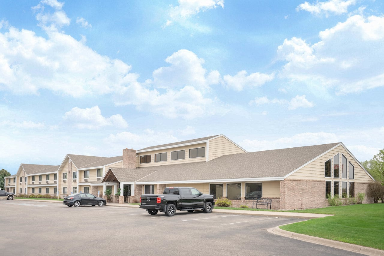 Baymont by Wyndham Lakeville en Lakeville, Minnesota
