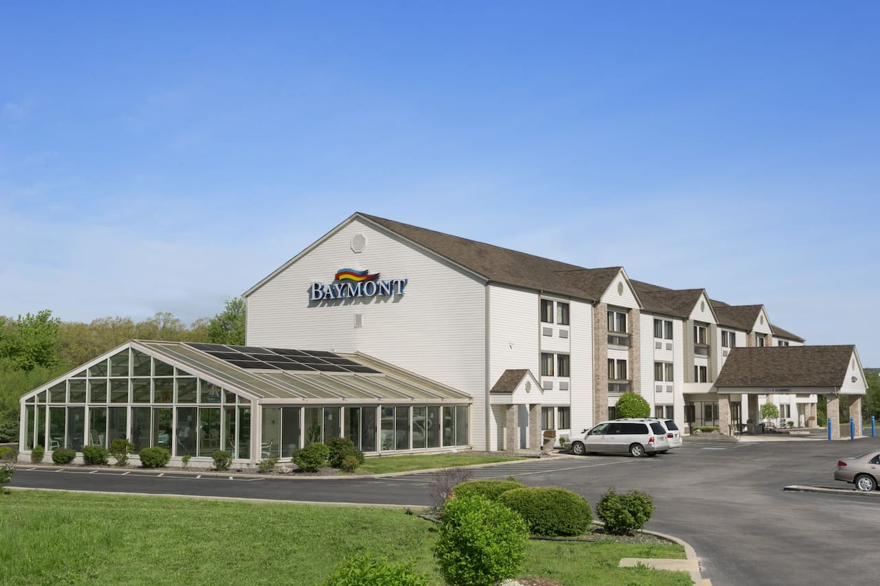 Baymont Inn & Suites Sullivan in Sullivan, Missouri