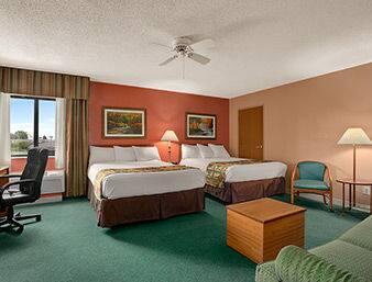 at the Baymont Inn & Suites Sullivan in Sullivan, Missouri