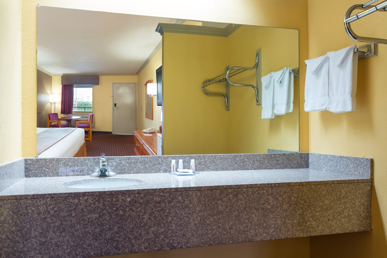 at the Baymont Inn & Suites Horn Lake Southaven in Horn Lake, Mississippi