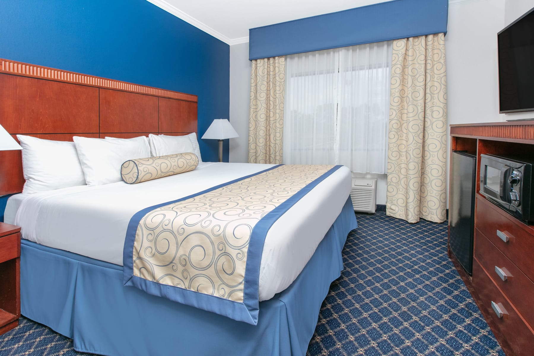 Baymont By Wyndham Mccomb Mccomb Ms Hotels
