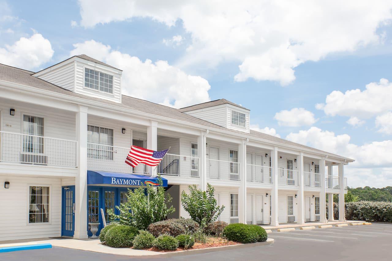 Baymont Inn & Suites Meridian in  Meridian,  Mississippi