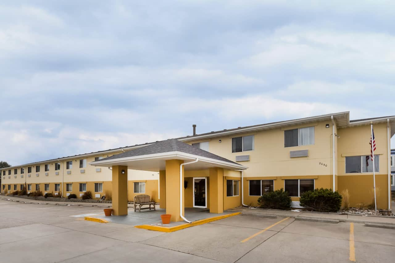 Baymont Inn & Suites Billings in  Billings,  Montana