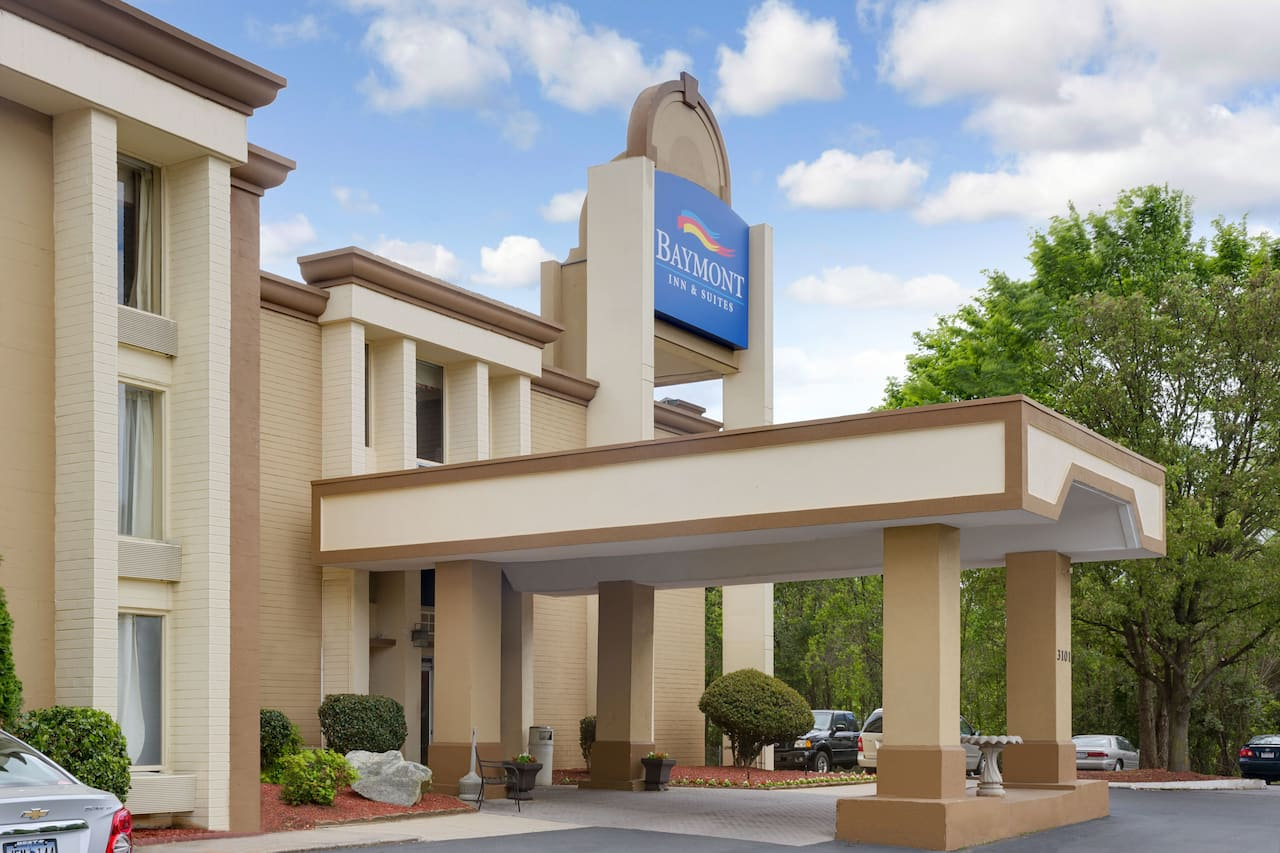 Baymont Inn & Suites Charlotte-Airport Coliseum in  Rock Hill,  South Carolina
