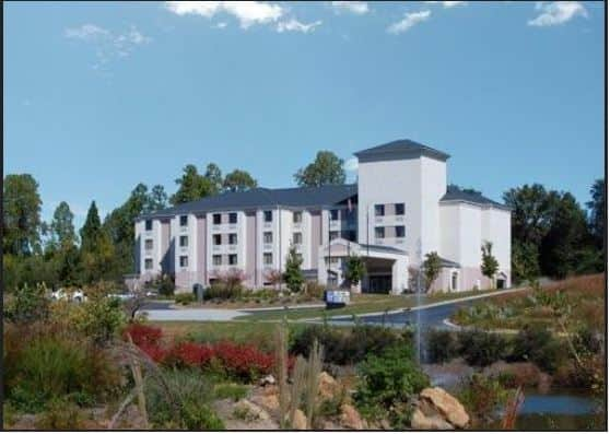 Baymont Inn & Suites Mooresville in Mooresville, North Carolina