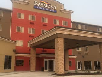 Baymont Inn & Suites Grand Forks in  Grand Forks,  North Dakota