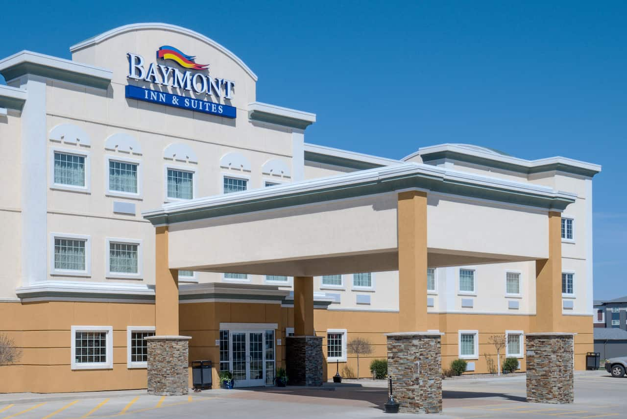Baymont Inn & Suites Minot in  Minot,  North Dakota