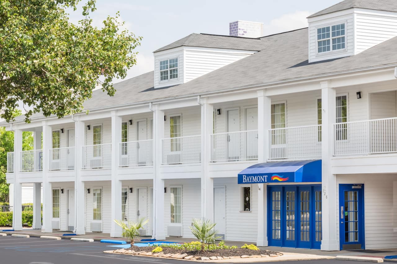 Baymont Inn & Suites Anderson Clemson in Clemson, South Carolina