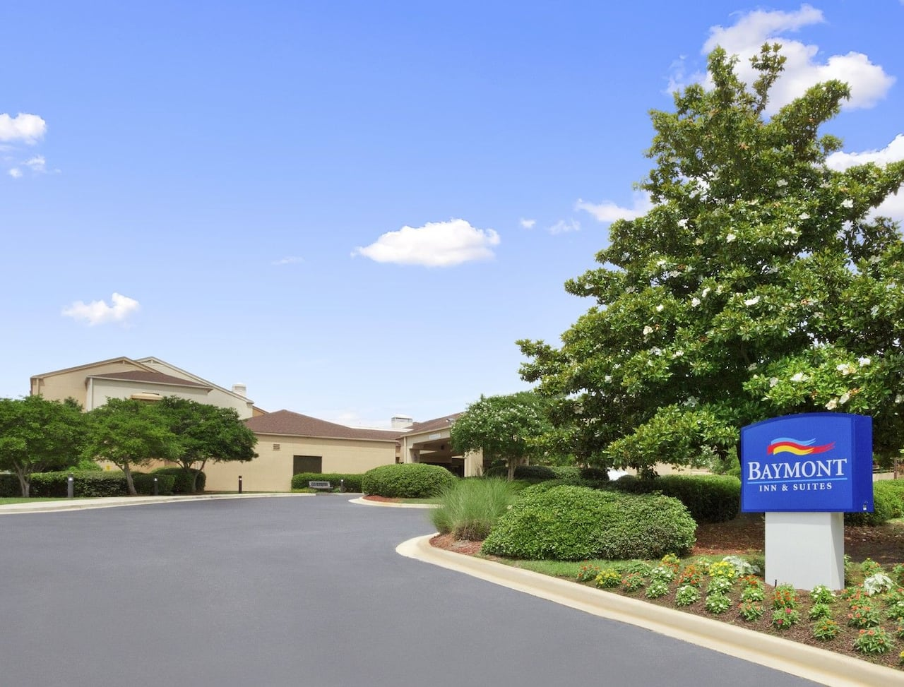 Baymont Inn & Suites Columbia Northwest in West Columbia, South Carolina
