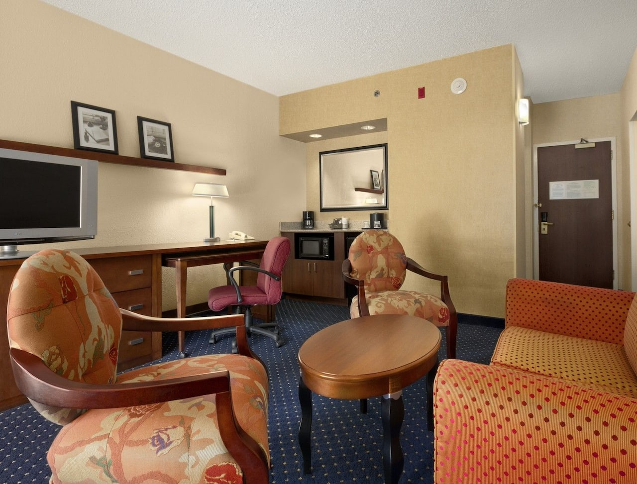 at the Baymont Inn & Suites Columbia Northwest in Columbia, South Carolina