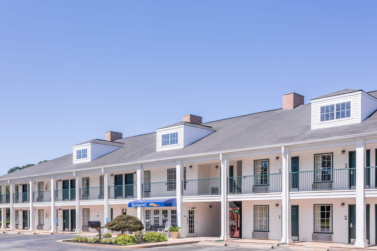 Baymont Inn & Suites Duncan/Spartanburg in  Simpsonville,  South Carolina