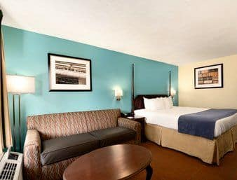 at the Baymont Inn & Suites Florence in Florence, South Carolina