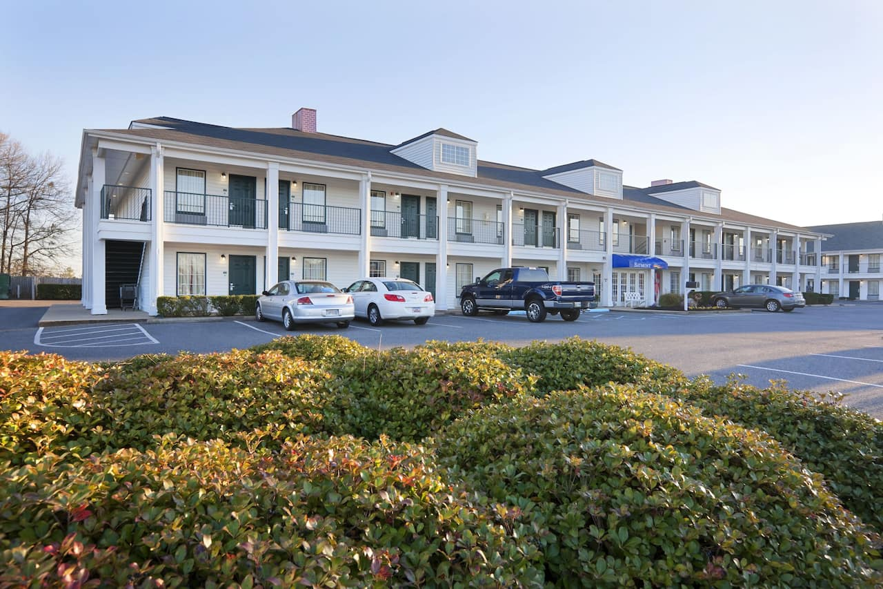 Baymont Inn & Suites Gaffney in Spartanburg, South Carolina