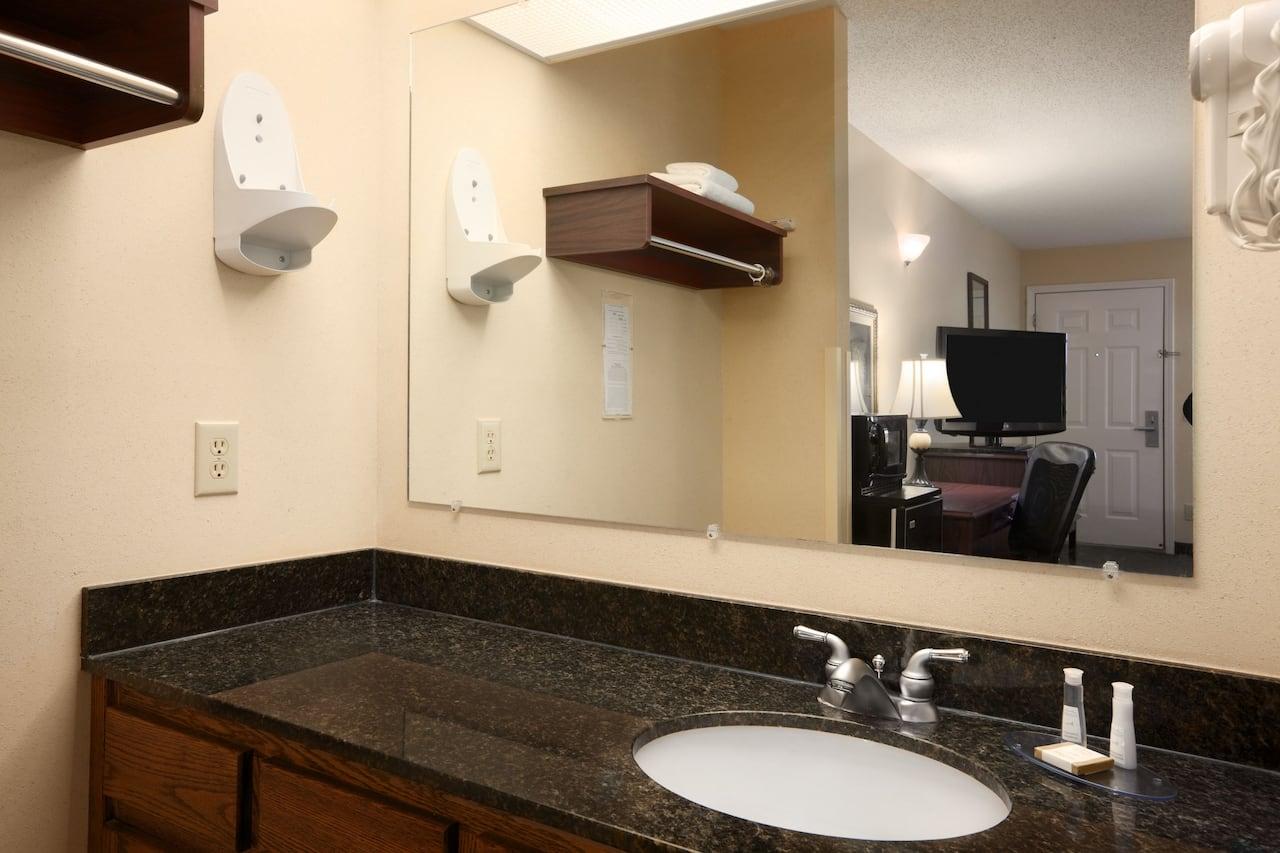 at the Baymont Inn & Suites Gaffney in Gaffney, South Carolina