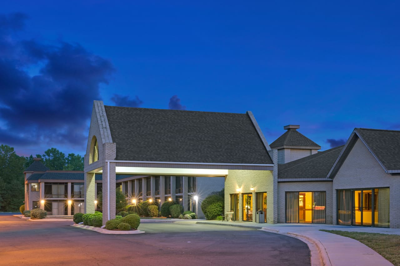 Baymont Inn & Suites Rock Hill in  Richburg,  South Carolina