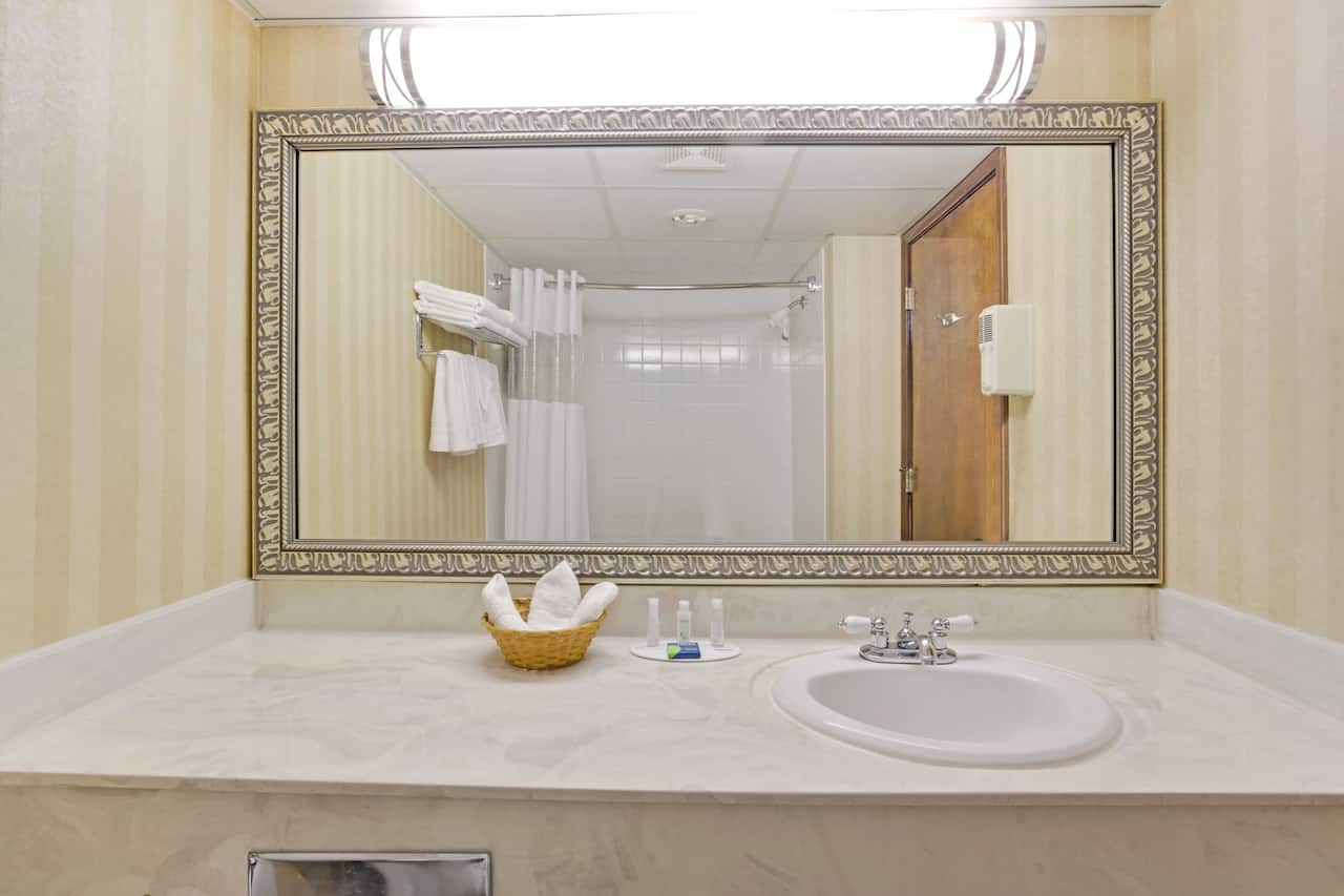 at the Baymont Inn & Suites Rock Hill in Rock Hill, South Carolina