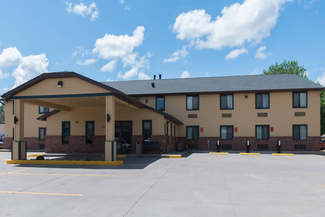 Baymont Inn & Suites Pierre in Pierre, South Dakota