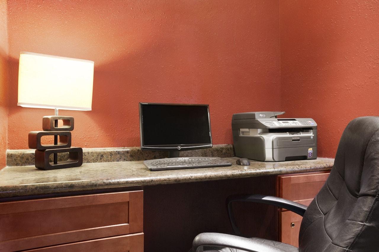 at the Baymont Inn & Suites Sioux Falls in Sioux Falls, South Dakota