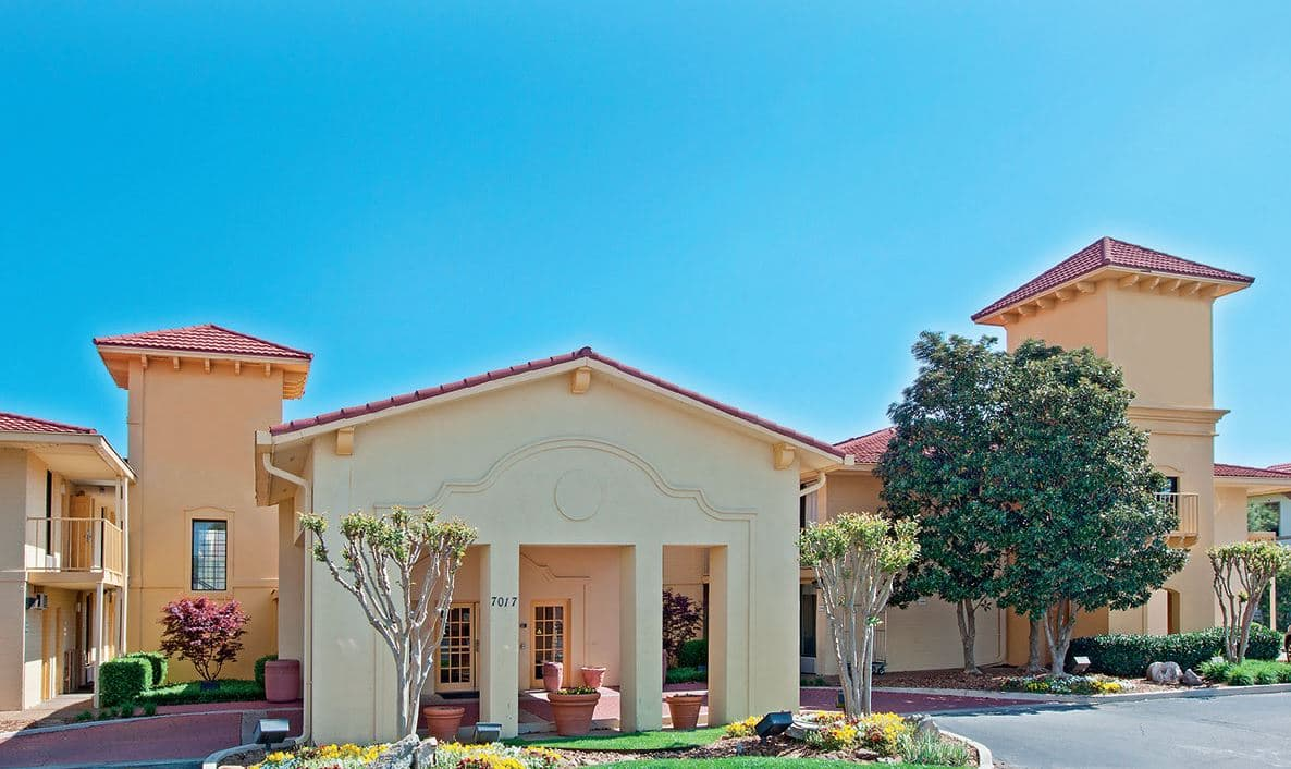 Baymont Inn & Suites by Wyndham Chattanooga en Chattanooga, Tennessee