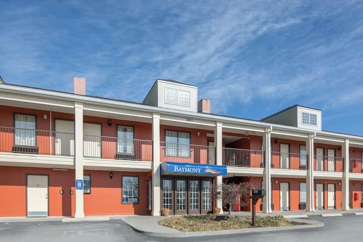 Baymont by Wyndham Cleveland   Cleveland, TN Hotels