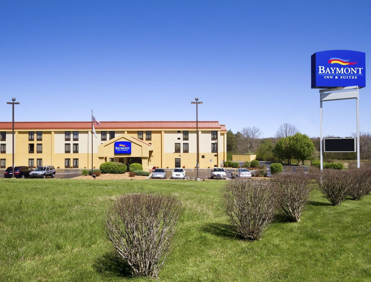 Baymont Inn & Suites Crossville in  Crossville,  Tennessee