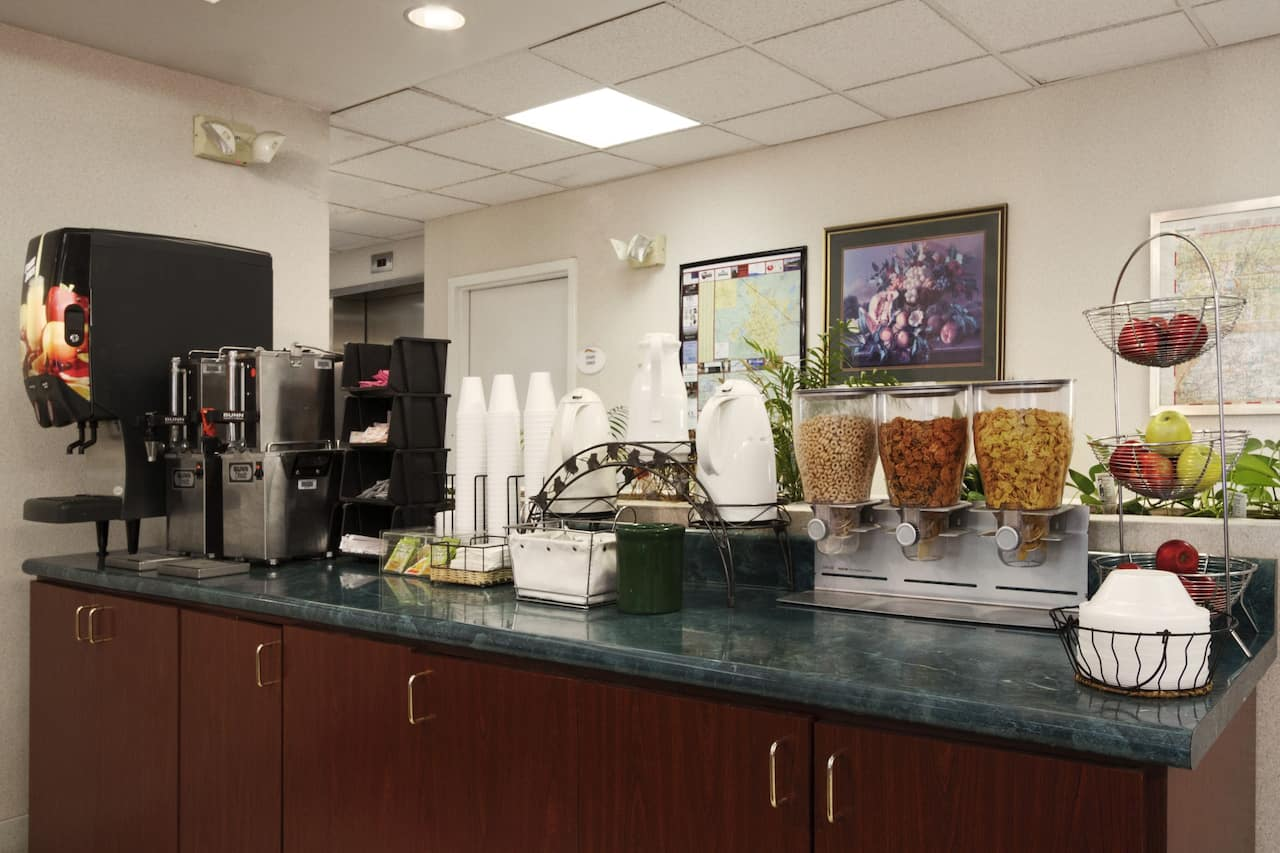 at the Baymont Inn & Suites Crossville in Crossville, Tennessee