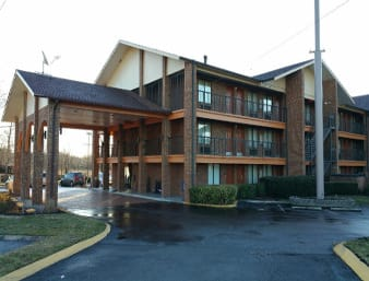 Baymont Inn & Suites Goodlettsville in  Nashville,  Tennessee