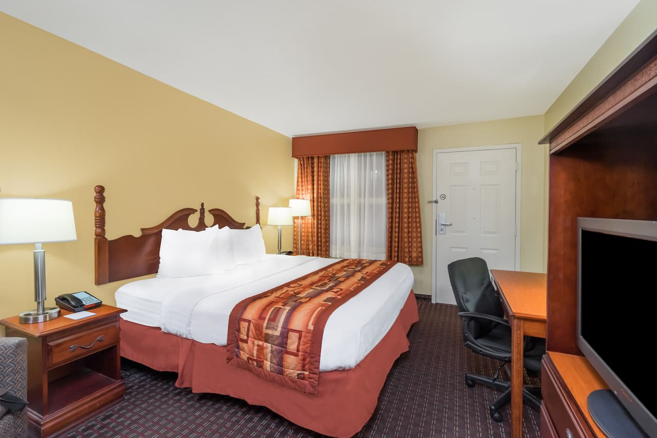 at the Baymont Inn & Suites Goodlettsville in Goodlettsville, Tennessee