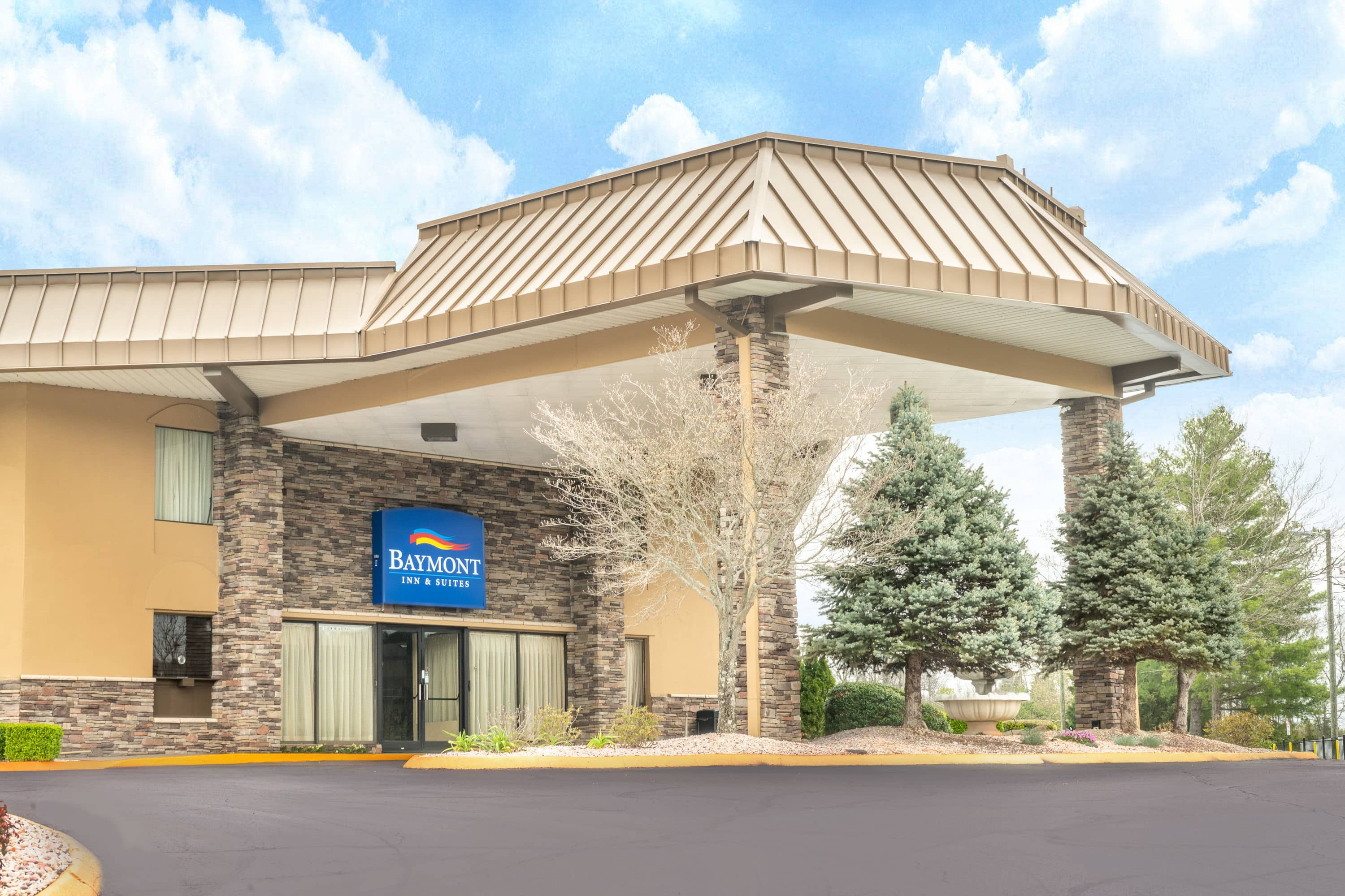Baymont By Wyndham Knoxville I 75 Knoxville Hotels Tn 37912