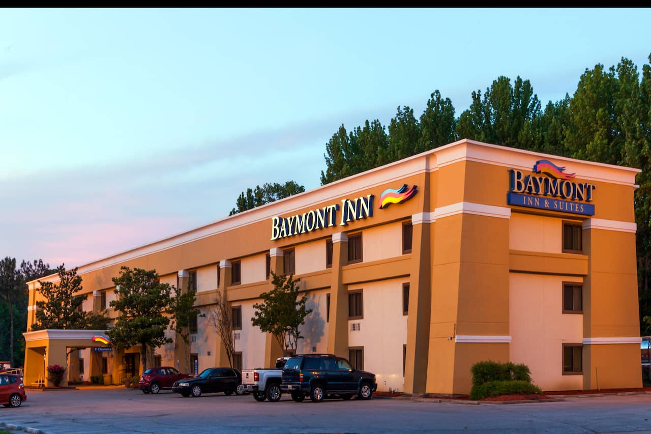 Baymont Inn & Suites Memphis East in  Southaven,  Mississippi